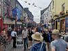 Quay Street, Galway.