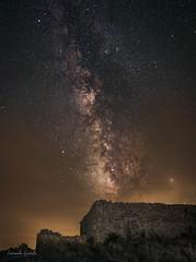 Milky Way (Fernando Guirado) Tags: landscape nightscape olympus milkyway 2019 vialactea em1mk2 1240pro staradventurer