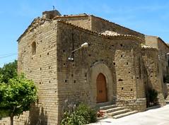 Sant Pere de Talteüll – Massoteres (Manel i Pilar) Tags: arquitectura edifici església romànic