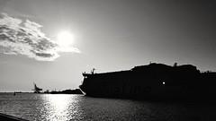 Ship to Kiel