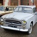 Peugeot, 403 7CV (France, 1961)