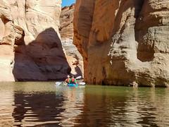 2019-08-01 Antelope Canyon Kayak 2PM