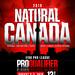 Natural Canada Poster