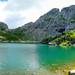 Lago Coldai, 2134m