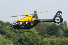 ZM526 - 2017 build Airbus Helicopters Juno HT.1 (EC135), departing from Barton (egcc) Tags: 26 2032 airbushelicopters barton cityairport dhecu dhfs defencehelicopterflyingschool ec135 egcb gckoc ht1 helicopter juno lightroom manchester zm526