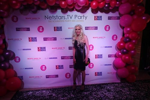 Netstar TV Awards 2018 - Red Carpet