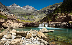 Valle de Ordesa (Andreas Lachmuth) Tags: pirineos pyrenäen montagne wasserfall nationalpark aragon sobrabe torla