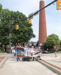 34a.March.Ceasefire.BaltimoreMD.6August2017 (Elvert Barnes) Tags: 2017 baltimoremd2017 baltimoremaryland baltimorecity maryland md2017 august2017 6august2017 august2017baltimoreceasefire sunday6august2017baltimoreceasefirepeacewalkvigil protestphotography protestphotography2017 elvertbarnesprotestphotography baltimoreceasefire marchsunday6august2017baltimoreceasefirewalk
