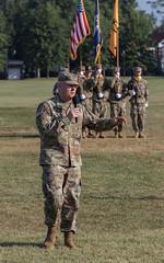 3rd Regiment, Basic Camp Graduation (armyrotcpao) Tags: 3rdregiment army armyrotc basiccamp cst cst2019 cadetsummertraining cadets fortknox kentucky reserveofficertrainingcorps caucasian graduation male