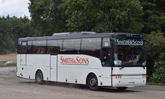 R777BUS  Smith & Sons, Coupar Angus (highlandreiver) Tags: scone