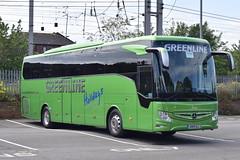 GH19GLC  Greenline Holidays, Stourbridge (highlandreiver) Tags: scone