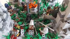 20190717_121725 (paulhart143) Tags: legos lego moc mocs legomocs lotr legolotr lordoftherings aldefir4towerstoheaven paulhart143