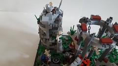 20190717_121652 (paulhart143) Tags: legos lego moc mocs legomocs lotr legolotr lordoftherings aldefir4towerstoheaven paulhart143
