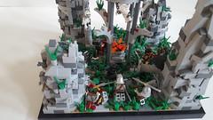 20190717_121649 (paulhart143) Tags: legos lego moc mocs legomocs lotr legolotr lordoftherings aldefir4towerstoheaven paulhart143