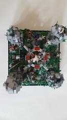 20190717_121632 (paulhart143) Tags: legos lego moc mocs legomocs lotr legolotr lordoftherings aldefir4towerstoheaven paulhart143