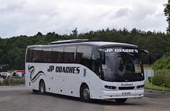 YIL535  JP Coaches, Forfar (highlandreiver) Tags: scone