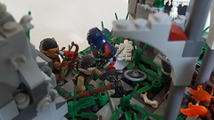 20190717_121807 (1) (paulhart143) Tags: legos lego moc mocs legomocs lotr legolotr lordoftherings aldefir4towerstoheaven paulhart143