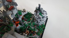 20190717_121657 (paulhart143) Tags: legos lego moc mocs legomocs lotr legolotr lordoftherings aldefir4towerstoheaven paulhart143