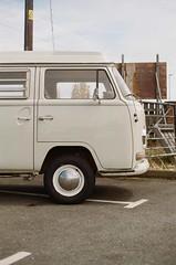 Type 2 (gilli1812) Tags: vw type2 volkswagen campervan classicvan vdub minolta x500 kodak kodakcolorplus200 35mm carsonfilm