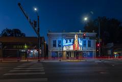 Bluebird Theatre (daveding67) Tags: neon neonsign neonsigns theatre denver colorado colfax