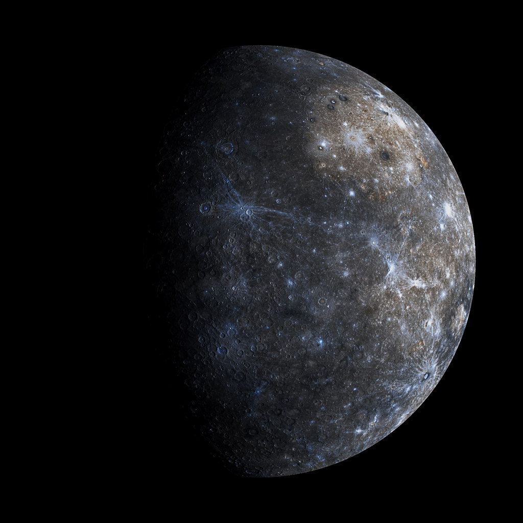 The World's Best Photos of mercury and messenger - Flickr ... on map of mars, terraforming mercury, see mercury, map of planet venus, us map of the mercury, surface of mercury,