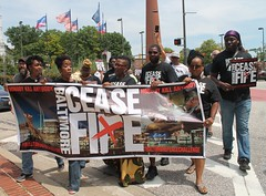 53a.March.Ceasefire.BaltimoreMD.6August2017 (Elvert Barnes) Tags: 2017 baltimoremd2017 baltimoremaryland baltimorecity maryland md2017 august2017 6august2017 august2017baltimoreceasefire sunday6august2017baltimoreceasefirepeacewalkvigil protestphotography protestphotography2017 elvertbarnesprotestphotography baltimoreceasefire marchsunday6august2017baltimoreceasefirewalk