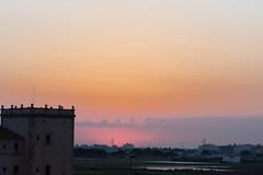 Amanecer en Valencia 38 (dorieo21) Tags: sunrise amanecer aurore aurora alba sky cielo ciel nubes clouds nuage nuvola landscape panorama panoramique panorámica