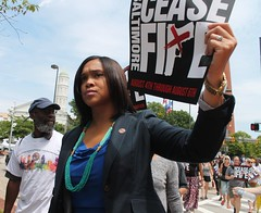 82a.March.Ceasefire.BaltimoreMD.6August2017 (Elvert Barnes) Tags: 2017 baltimoremd2017 baltimoremaryland baltimorecity maryland md2017 august2017 6august2017 august2017baltimoreceasefire sunday6august2017baltimoreceasefirepeacewalkvigil protestphotography protestphotography2017 elvertbarnesprotestphotography baltimoreceasefire marchsunday6august2017baltimoreceasefirewalk marilynmosbybaltimorecitystatesattorney marilynmosby