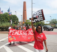 72a.March.Ceasefire.BaltimoreMD.6August2017 (Elvert Barnes) Tags: 2017 baltimoremd2017 baltimoremaryland baltimorecity maryland md2017 august2017 6august2017 august2017baltimoreceasefire sunday6august2017baltimoreceasefirepeacewalkvigil protestphotography protestphotography2017 elvertbarnesprotestphotography baltimoreceasefire marchsunday6august2017baltimoreceasefirewalk