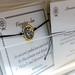 Handgemachte Schmuckbändchen mit historischer Bedeutung von MAKcreations zum Verkauf auf Paros
