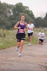 20100808 Endurun Stage 1 100 (runwaterloo) Tags: 113 16 32 endurruninternational2010 stage1halfmarathonconestogo stewart2010 2010endurrun endurrun runwaterloo 2010endurrunhalfmarathon