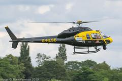 G-NLSE - 1987 build Aerospatiale AS355F2 Ecureuil II, inbound to Barton, now with additional highways england sticker (egcc) Tags: 5364 as355 as355f2 aerospatiale barton cityairport egcb ecureuil ecureuilii gbnnn gdaft gharo gnlse gobhl gules helicopter lightroom manchester networkrail osprey66 pdghelicopters pdg66 plmdollar twinsquirrel highwaysengland