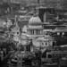 The density of London