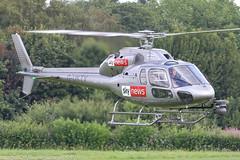 G-UKTV - 1990 build Aerospatiale AS355F2 Ecureuil II, inbound to Barton (egcc) Tags: 5169 as355 as355f2 aerospatiale arenaaviation barton cityairport egcb ecureuilii gbykh gemhh gjese guktv helicopter lightroom manchester n57967 ren sxhnp skynews twinsquirrel vrccm