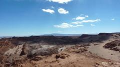 Valledelaluna (southtraveler) Tags: atacama atacamadesert desert chile valledelaluna atacamachile landscape nature travelchile