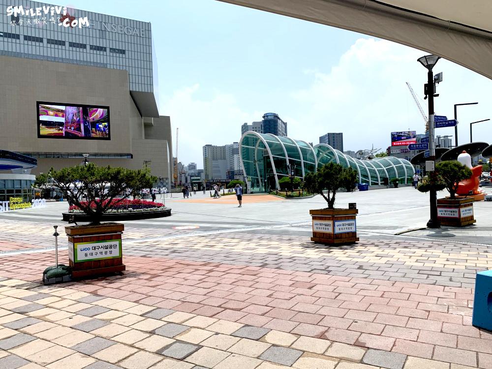 慶州∥韓國慶州(경주)新慶州(Singyeongju Station;신경주)搭乘SRT至大邱快速又方便、搭ITX新村號往釜山 33 48443652741 39de200746 o