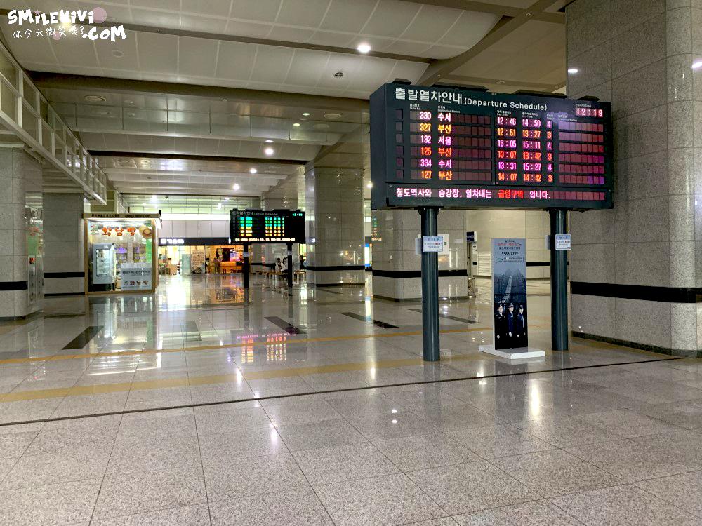 慶州∥韓國慶州(경주)新慶州(Singyeongju Station;신경주)搭乘SRT至大邱快速又方便、搭ITX新村號往釜山 7 48443658576 5795fd2853 o