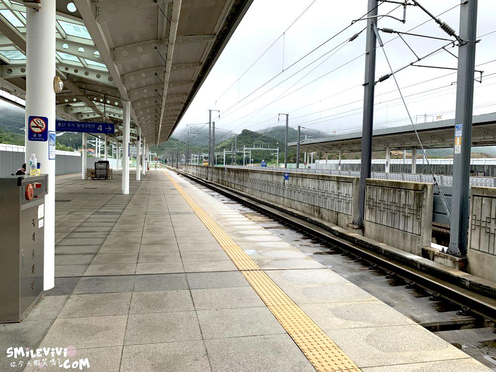 慶州∥韓國慶州(경주)新慶州(Singyeongju Station;신경주)搭乘SRT至大邱快速又方便、搭ITX新村號往釜山 22 48443659796 44718fcb4b o