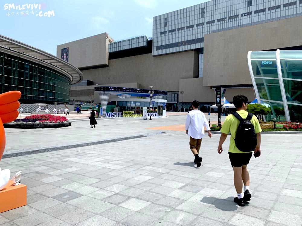 慶州∥韓國慶州(경주)新慶州(Singyeongju Station;신경주)搭乘SRT至大邱快速又方便、搭ITX新村號往釜山 34 48443803867 b77b7216d5 o