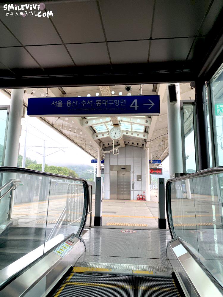 慶州∥韓國慶州(경주)新慶州(Singyeongju Station;신경주)搭乘SRT至大邱快速又方便、搭ITX新村號往釜山 18 48443809197 e16c1c5ce9 o