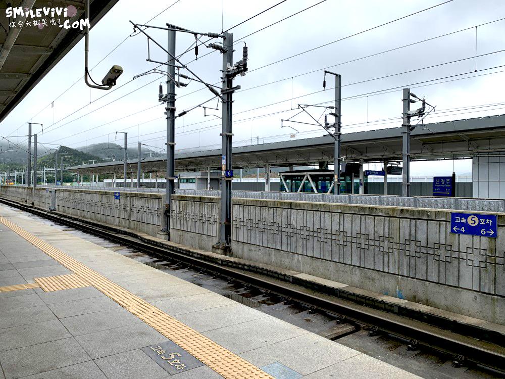 慶州∥韓國慶州(경주)新慶州(Singyeongju Station;신경주)搭乘SRT至大邱快速又方便、搭ITX新村號往釜山 19 48443810542 42cc86ac66 o