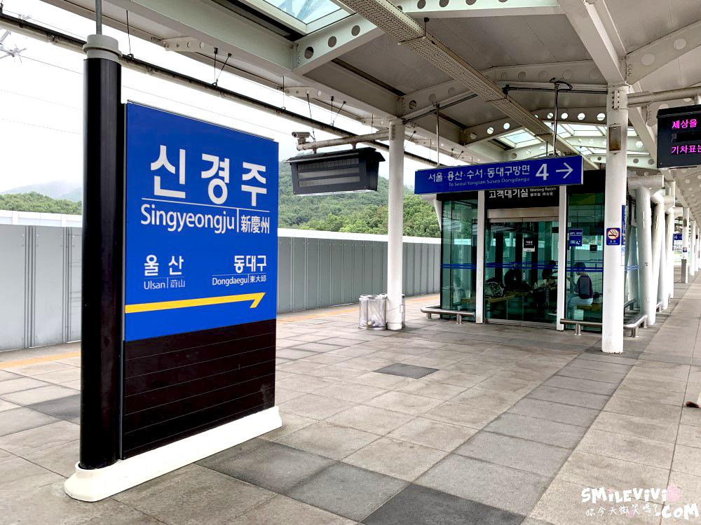 慶州∥韓國慶州(경주)新慶州(Singyeongju Station;신경주)搭乘SRT至大邱快速又方便、搭ITX新村號往釜山 20 48443810582 2f2ce9e291 o