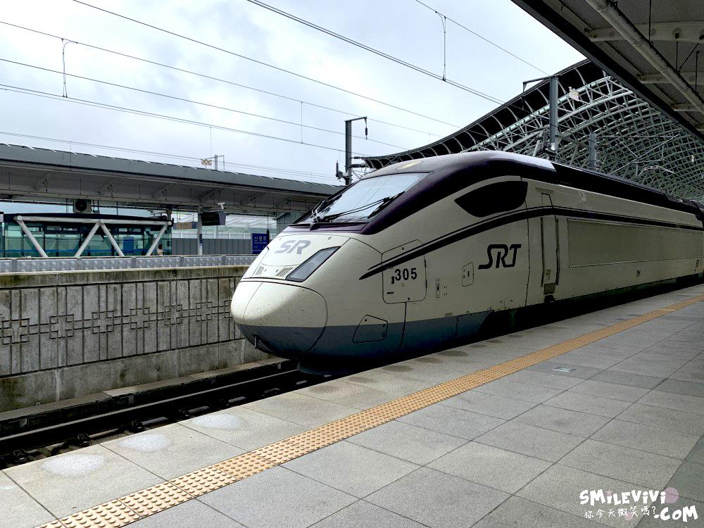 慶州∥韓國慶州(경주)新慶州(Singyeongju Station;신경주)搭乘SRT至大邱快速又方便、搭ITX新村號往釜山 24 48443810867 06b1e6be60 o