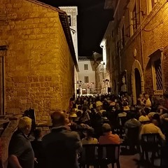 Thanks to @prolococastelnuovo, the first evening of the Midsummer festival ended well! We are waiting you for the second appointment tonight! 😉 . . . #like #follow #share #comment #subscribe #castelnuovodellabate #montalcino #borghettomontalcino #tus (borghettob) Tags: valdorcia tuscany castelnuovodellabate holiday travelphotography santantimo italia montalcino travelholic share igtravel travelgram tuscanygram italy travelling discover instatraveling like subscribe follow borghettomontalcino travelblogger instago travels instatravel comment travel bedandbreakfast