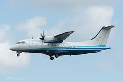 USAF, Dornier C-146A Wolfhound (15-3086), 524th SOS/492nd SOW (mattmckie98) Tags: aircraft aviation airforce usaf us military mildenhall rafmildenhall nikon