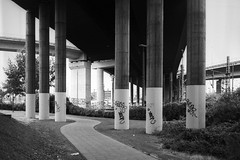 untitled_283 (AndreasMass) Tags: jch streetpan400 contaxt2 newtopographics urbanlandscape