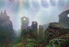 (Malykhanov) Tags: mountains monocle mist multipleexposure mysticism mystic magic metamorphosis morning mysterious mountain forest film fog filmphoto film35mm fantasy flora 35mm eyes eye psychedelic people crimea nature light landscape silhouette sky soaking soakingfilm analog atmosphere art abstract