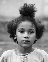 0F1A6627-2 (Liaqat Ali Vance) Tags: portrait portraiture black and white google liaqat ali vance photography lahore punjab pakistan interracial face girl child