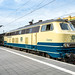 218 460-4 DB Regio Westfrankenbahn Koblenz Hbf 16.06.18