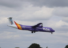 EI-FMJ ATR 72-600 Flybe operated by Stobart Air (lee_klass) Tags: eifmj atr atr72600 at76 stobartair stk be6023 stk3lg aviation aviationphotography aviationspotter aviationenthusiast aviationawards propliner prop aeroplane flybe airliner aircraft airplane aircraftphotography aircraftspotting twinturboprop canonaviation canon canoneos750d canonef75300mmf456 londonsouthendairport sen egmc southendairport southend england unitedkingdom runway05 plane planespotting rennessaintjacquesairport rns lfrn rennes france turboprop travel airtransport airtravel transport regionalairliner vehicle
